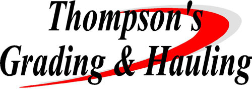 Thompson Grading & Hauling, Inc.